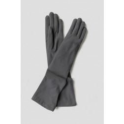Dakota Gloves in Grey