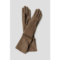 Dakota Gloves in Brown