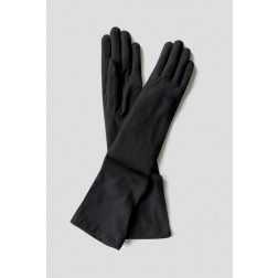 Dakota Gloves in Black