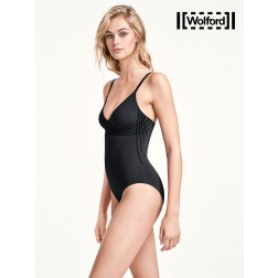 Bañador Cara Forming Beach Body Black